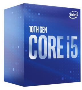 Intel Core i5 10600KF / 4.1 GHz processeur INTEL - 1