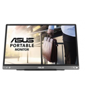ASUS MB16AC- écran LED -  15.6 ASUS - 1