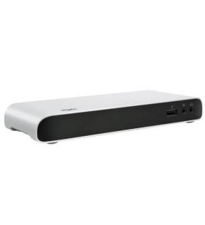 Elgato Thunderbolt Dock 3 - station d'accueil - USB-C / Thunderbolt 3 - DP - GigE CORSAIR - 1