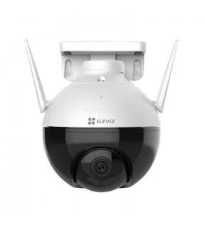 EZVIZ C8C - Caméra De Surveillance Réseau EZVIZ - 1
