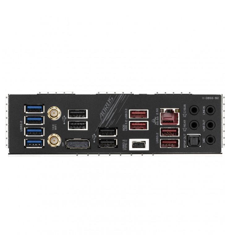 Gigabyte Z590 AORUS PRO AX - 1.0 - carte-m?re - ATX - Socket LGA1200 - Z590 GIGABYTE - 2