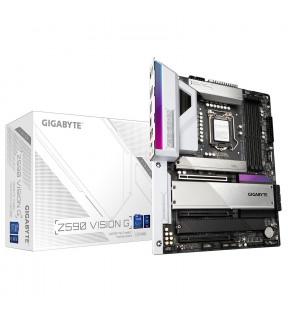 GIGABYTE Z590 VISION G GIGABYTE - 1
