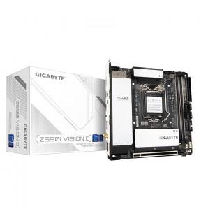 GIGABYTE Z590I VISION D GIGABYTE - 3
