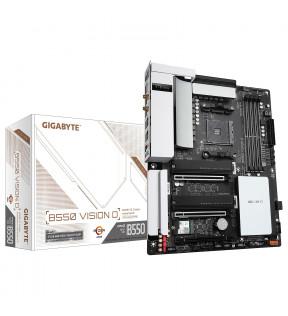 GIGABYTE *B550 AORUS VISION D*  GIGABYTE - 4