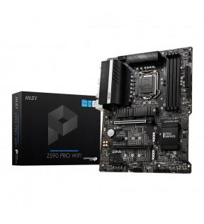 MSI Z590 PRO WIFI - carte-mère - ATX - Socket LGA1200 - Z590 MSI - 1