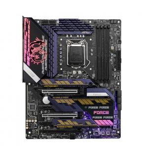 MSI MPG Z590 GAMING FORCE - carte-mère - ATX - Socket LGA1200 - Z590 MSI - 1