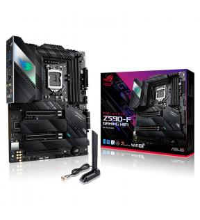ASUS ROG STRIX Z590-F GAMING WIFI - carte-mère - ATX - Socket LGA1200 - Z590 ASUS - 4