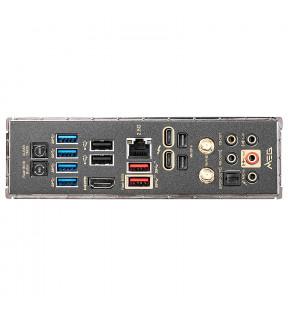 MSI MEG Z590 ACE - carte-mère - ATX - Socket LGA1200 - Z590 MSI - 1