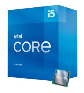 Intel Core i5 11400 INTEL - 1