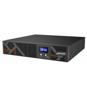 INFOSEC E3 Live 2200 RT 2U - Onduleur - 2200 VA INFOSEC - 1