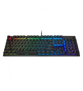 K60 LED RGB CherryM CORSAIR - 1