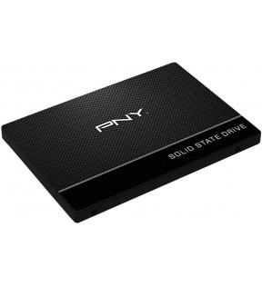 """PNY SSD 480GB 2.5 """"SATA *CS900 SSD7CS900-480-PB/ EU PNY - 1"""