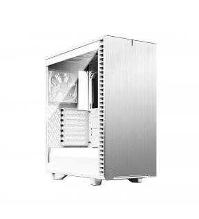 Fractal Design Define 7 Compact Light Tempered Glass - ATX FRACTAL DESIGN - 1