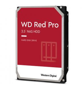 "Western Digital WD Red Pro 3.5"" 18T SATA 6Gb/s Nas Storage *WD181KFGX WESTERN DIGITAL - 1"