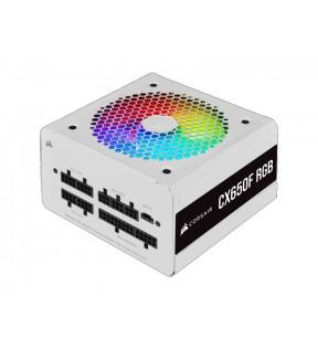 CORSAIR CX Series CX650F - alimentation électrique - 650 watts CORSAIR - 1
