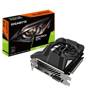 GIGABYTE GTX 1650 D6 OC 4G V2 GIGABYTE - 1