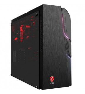 MSI MAG META 5 3SD-041XFR - Ryzen 7 3700X - RAM 16 GB - Storage 1 TB HDD + 512 GB SSD - GeForce® RTX 2070 MSI - 1