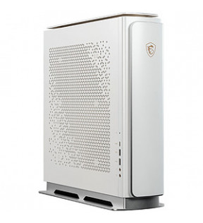 MSI Prestige P100 9SF 015FR - ordinateur de bureau compact - Core i9 9900K 3.6 GHz - 64 Go - SSD 1 To, HDD 2 To MSI - 1