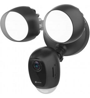 EZVIZ LC1C NOIR - Caméra De Surveillance Réseau
