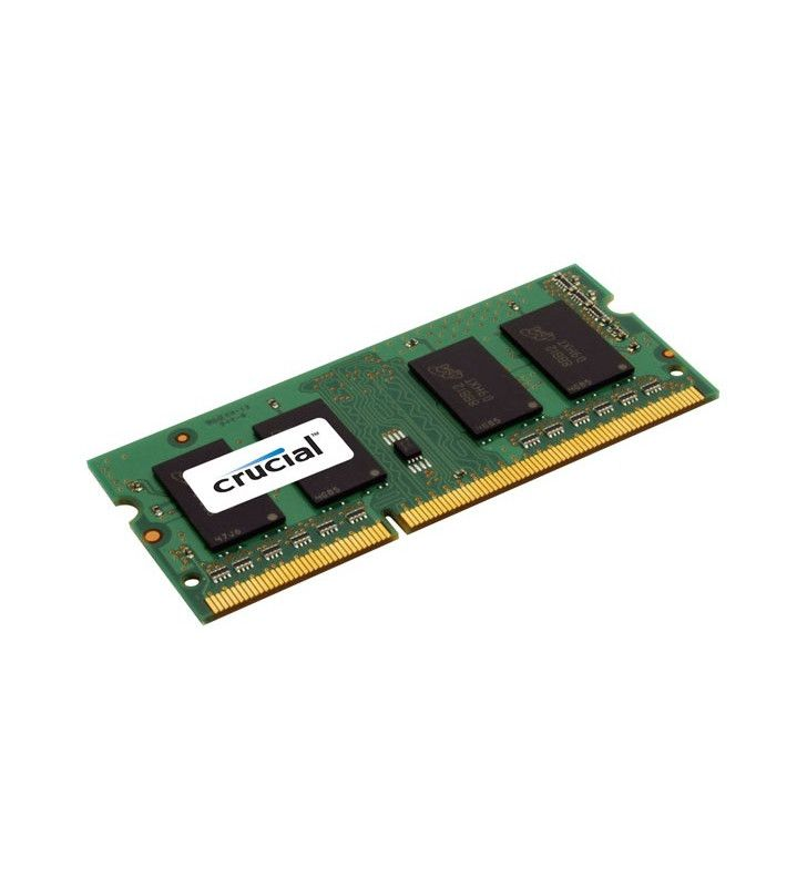 Composants PC-CRUCIAL-RAS3-1600-4G1-CRT4