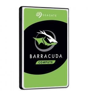 SEAGATE BarraCuda ST1000LM048 - disque dur - 1 To - SATA 6Gb/s - SEAGATE - 1