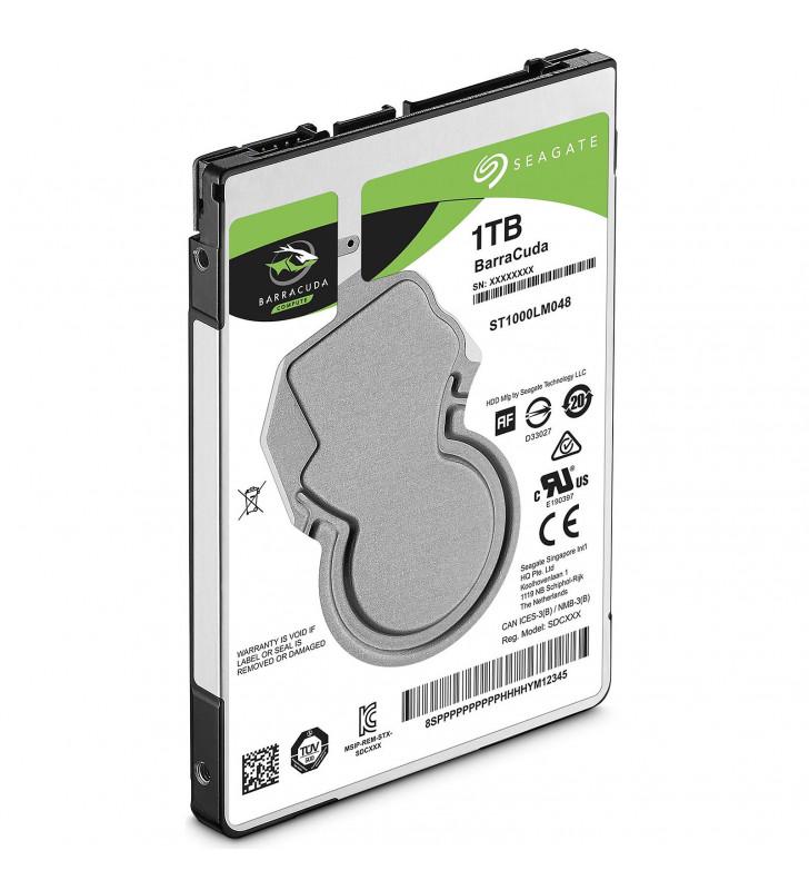 SEAGATE BarraCuda ST1000LM048 - disque dur - 1 To - SATA 6Gb/s - SEAGATE - 2