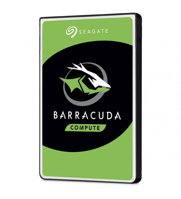 SEAGATE BarraCuda ST1000LM048 - disque dur - 1 To - SATA 6Gb/s - SEAGATE - 3