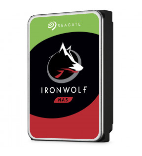 SEAGATE IronWolf ST1000VN002 - disque dur - 1 To - SATA 6Gb/s SEAGATE - 3