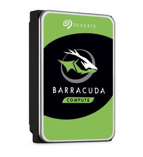 SEAGATE Barracuda ST4000DM004 - disque dur - 4 To - SATA 6Gb/s SEAGATE - 1