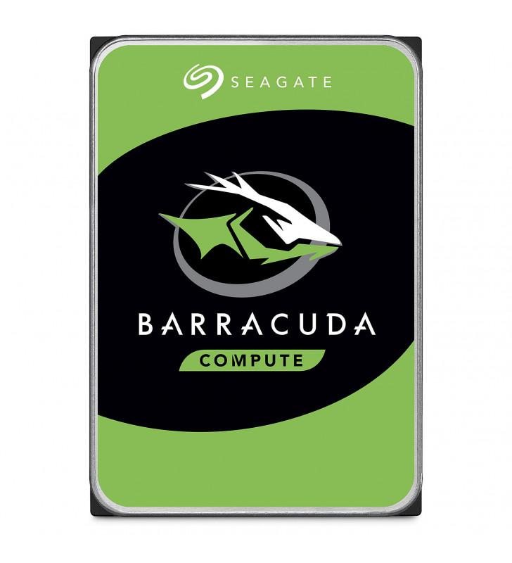 SEAGATE Barracuda ST4000DM004 - disque dur - 4 To - SATA 6Gb/s SEAGATE - 3