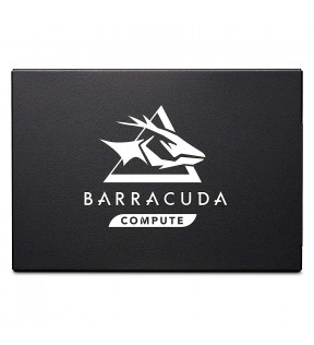 SEAGATE BARRACUDA Q1  480G  SEAGATE - 2