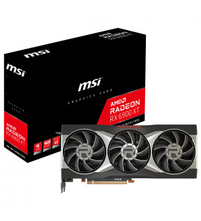 MSI Radeon RX 6900 XT 16G - carte graphique - Radeon RX 6900 XT - 16 Go MSI - 1