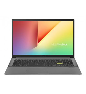 """Asus VivoBook Core i7 1165G7 / 2.8 GHz - Windows 10 Home - 8 Go RAM - 512 Go SSD - 15.6"""" ASUS - 2"""