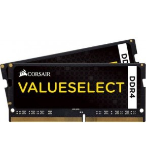 CORSAIR DDR4 - 8 Go 2x4 Go SODIMM 2 133 MHz CORSAIR - 2