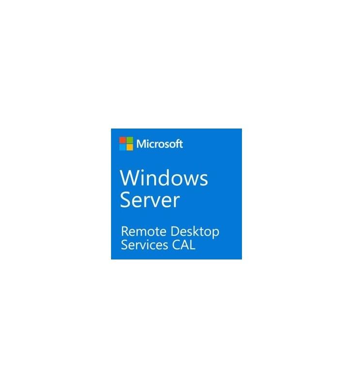 MICROSOFT Licence d'accès client des services Bureau à distance Windows Server MICROSOFT - 1