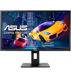 """ASUS 28"""" LED - VP28UQGL 3840 x 2160 pixels - 1 ms (gris à gris) - Format large 16/9 - Dalle TN ASUS - 1"""