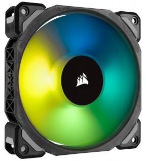 CORSAIR ML120 Pro RGB 120mm CORSAIR - 1