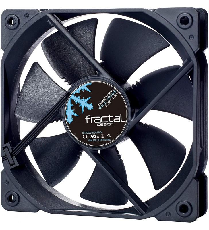 FRACTAL Dynamic X2 GP-12 Noir  FRACTAL DESIGN - 1
