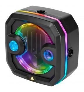 CORSAIR Hydro X Series XD3 RGB - Noir CORSAIR - 1