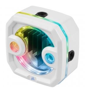 CORSAIR Hydro X Series XD3 RGB - Blanc CORSAIR - 1
