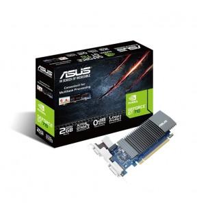 ASUS GeForce GT 710 2 Go GDDR5 ASUS - 1