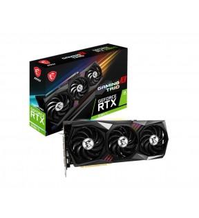 MSI GeForce RTX 3080 Ti GAMING X TRIO 12G MSI - 1