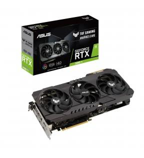 ASUS TUF Gaming GeForce RTX 3080 Ti 12GB GDDR6X ASUS - 1