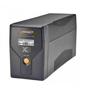 Périphériques PC-INFOSEC-OND-INF-X3-EX-650