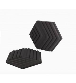 ELGATO Wave Panels Starter Set — Black CORSAIR - 1