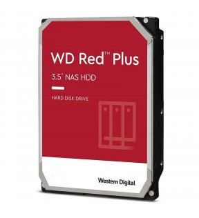 "Western Digital Red Plus 10T 3.5"" WESTERN DIGITAL - 1"