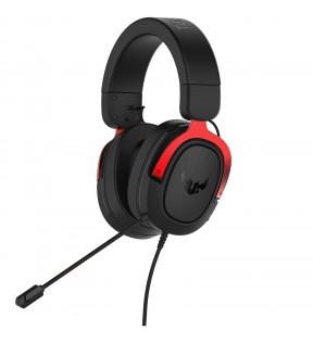 ASUS TUF Gaming H3 Red ASUS - 1