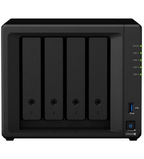SYNOLOGY DS920+ - NAS - 4 Baies SYNOLOGY - 5