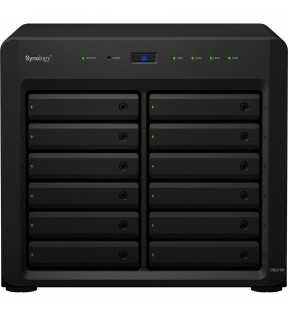 SYNOLOGY DS2419+ - NAS - 12 Baies SYNOLOGY - 4