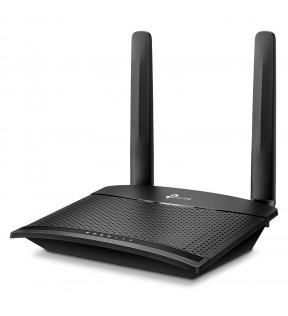 TP-Link TL-MR100 - routeur sans fil - WWAN - 802.11b/g/n - de bureau TP-LINK - 3